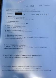 福岡市東区で不用品回収に伺ったお客様の声を紹介します