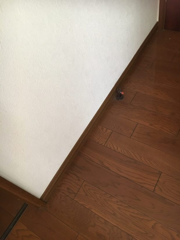 【北九州市】お片付けのお手伝い♪テキパキと作業を進め、荷物が置かれていた足元もスッキリと片付きました!
