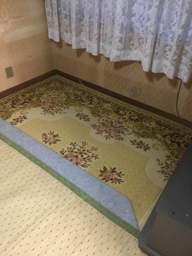 【北九州市】シングルベッド1点の回収☆県外に住んでいるお客様のご依頼にも柔軟に対応できご満足いただくことができました!