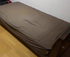 【北九州市八幡西区】シングルベッドの解体と回収ご依頼 お客様の声
