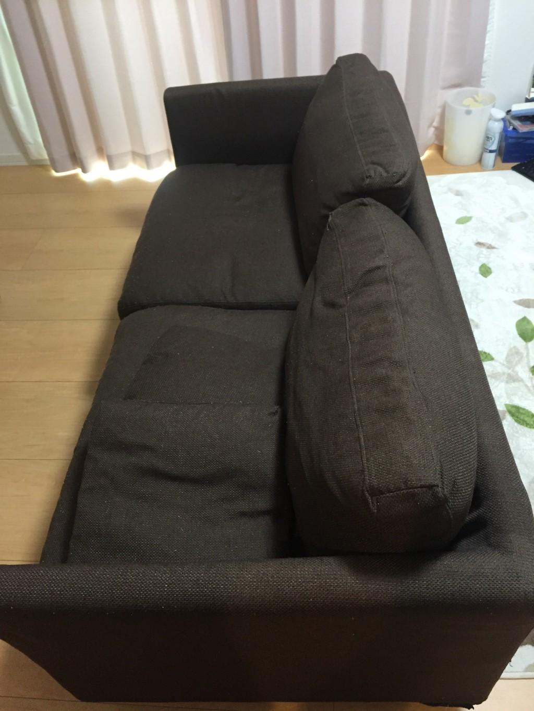 【福岡市東区】ソファーとダンボールの回収・処分ご依頼 お客様の声