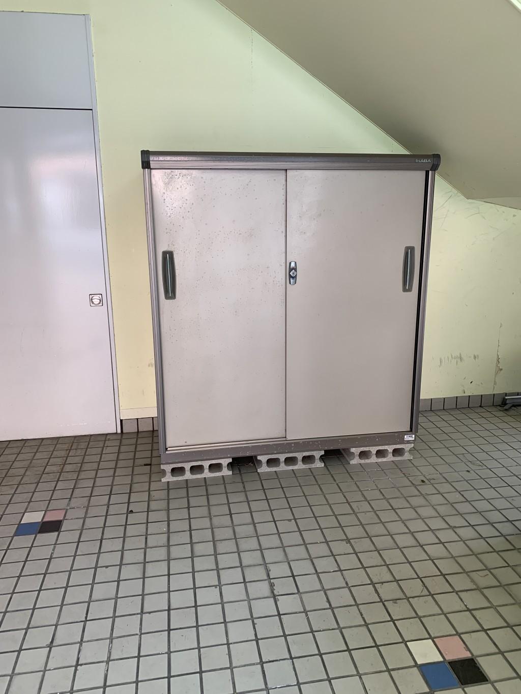 【福岡市西区】物置の運搬☆特殊な事例に対応してもらえて処分せずに済んだとご満足いただけました!