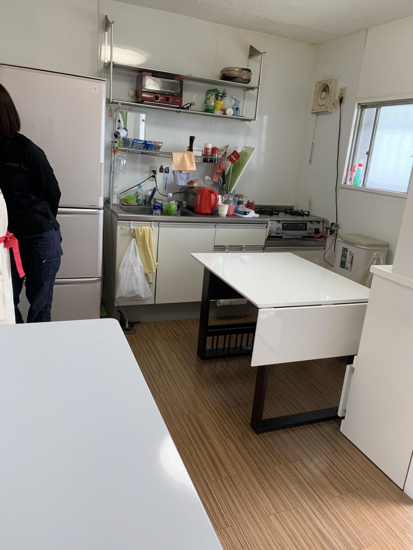 【北九州市若松区】2tトラック1台以上の家財回収ご依頼お客様の声