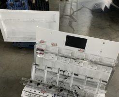 【福岡市博多区】アクリル什器の回収☆リピート割でお安くなりご満足いただけました!