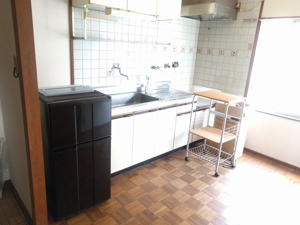 【北九州市戸畑区】冷蔵庫など回収と簡易清掃のご依頼 お客様の声