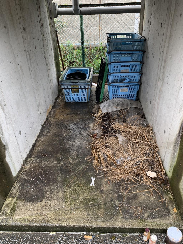 【福岡市】木材・プラスチック・鉄くずの回収処分ご依頼 お客様の声