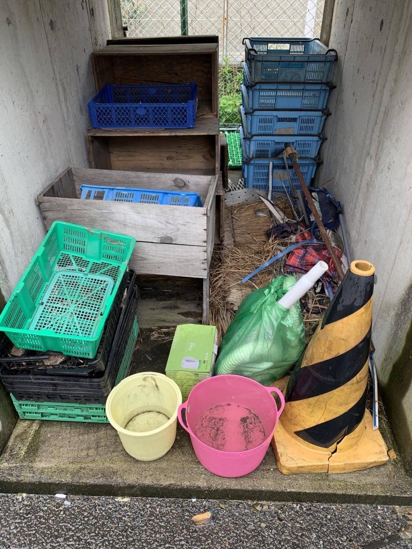 【糸田町】木材・プラスチック・鉄くずの回収処分ご依頼 お客様の声