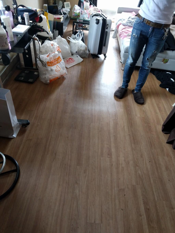 【北九州市小倉北区】ソファーベッドの不用品回収・処分ご依頼 お客様の声