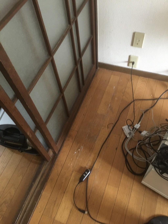 【北九州市八幡西区】テレビやクッションなど不用品回収・処分ご依頼