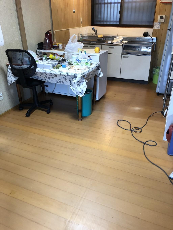 【北九州市門司区錦町】家庭ごみの袋詰め作業と回収・処分ご依頼