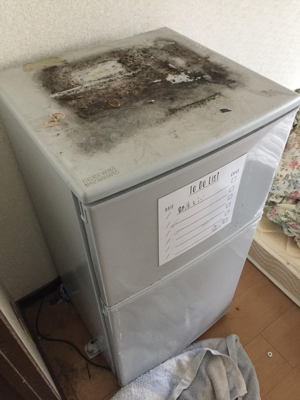 【足寄町】冷蔵庫の不用品回収処分 お客様の声