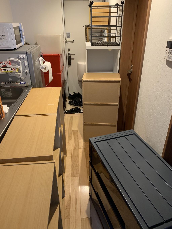 【福岡市早良区】引越しにあたってかなり多くの家具回収・処分ご依頼