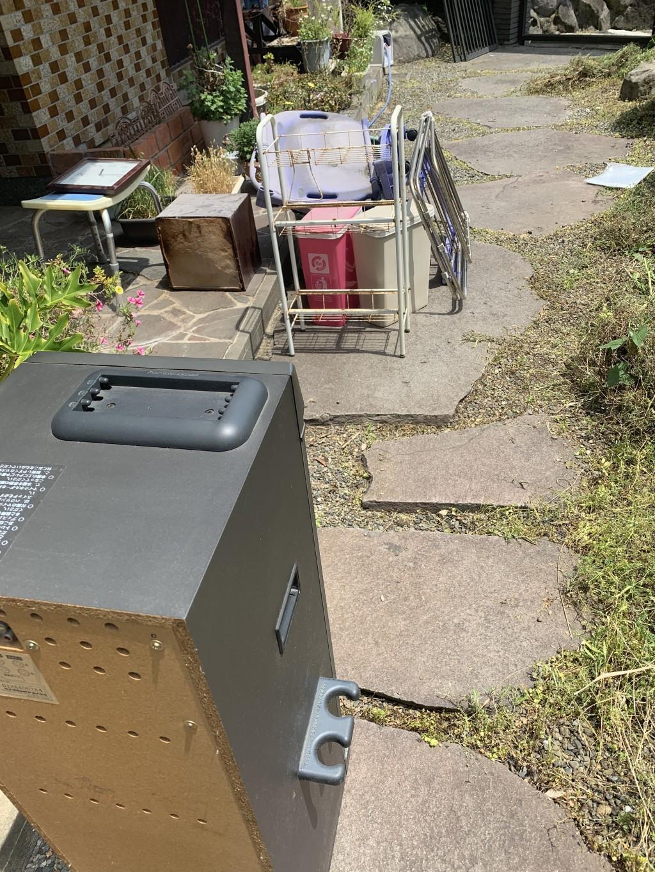 【北九州市八幡西区】家電・家具など不用品回収ご依頼 お客様の声