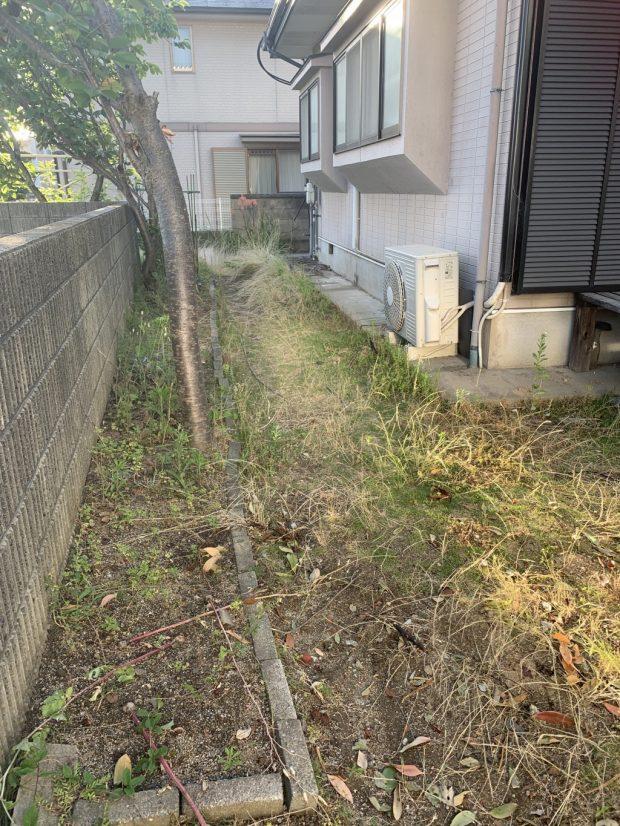 【北九州市八幡西区】タンスなど大量の不用品の回収 お客様の声
