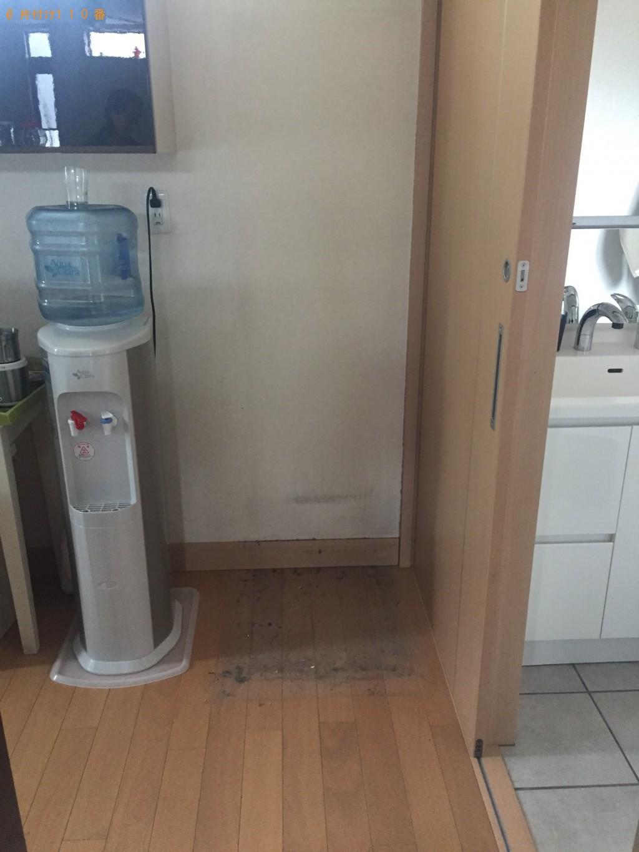 【今金町】冷蔵庫の出張回収・処分ご依頼 お客様の声