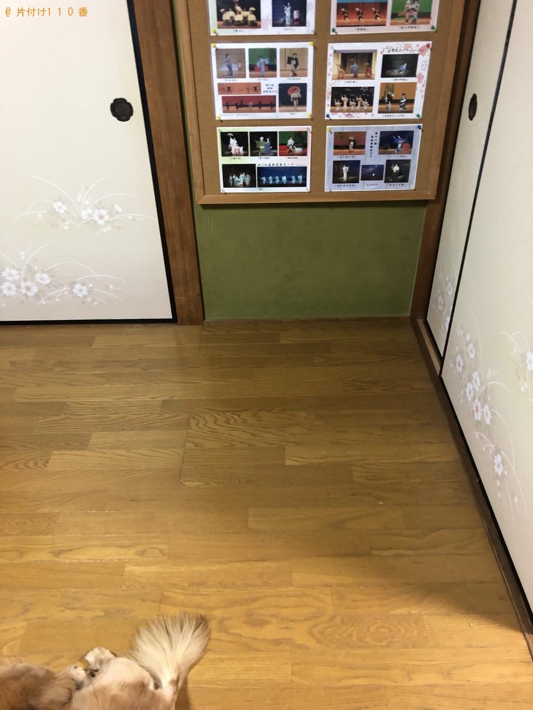 【田川市】家具の出張運搬のご依頼 お客様の声