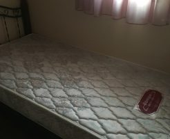 【北九州市八幡西区】シングルベッドの処分 お客様の声