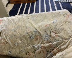 【北九州市八幡東区】折り畳みベッド等の処分ご依頼 お客様の声