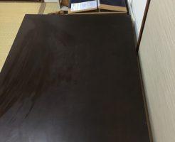 【福岡市西区】テレビ台・電子レンジ回収のご依頼 お客様の声