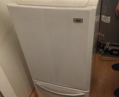 【福岡市中央区】冷蔵庫回収のご依頼 お客様の声