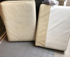 【北九州市小倉南区】ソファーの出張不用品回収・処分ご依頼