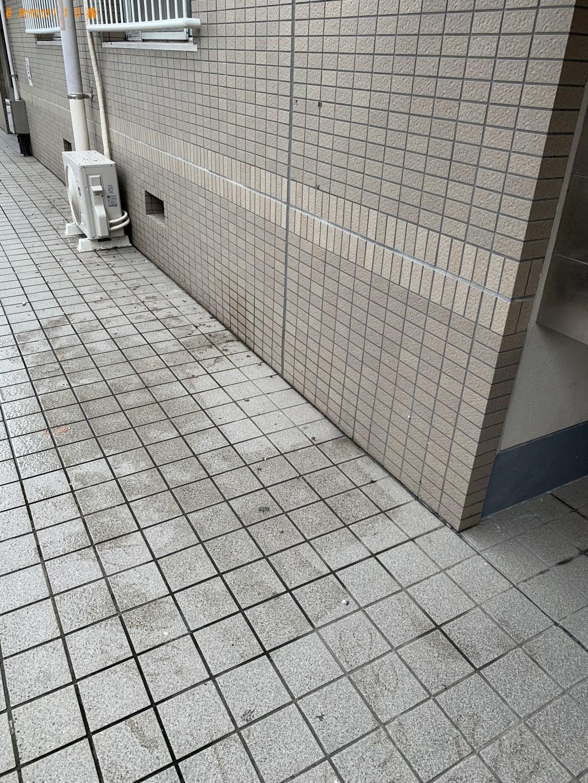 【川内村】ダンボール、衣類などの出張不用品回収・処分ご依頼