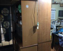 【北九州市八幡西区】食器棚2点の回収・処分 お客様の声