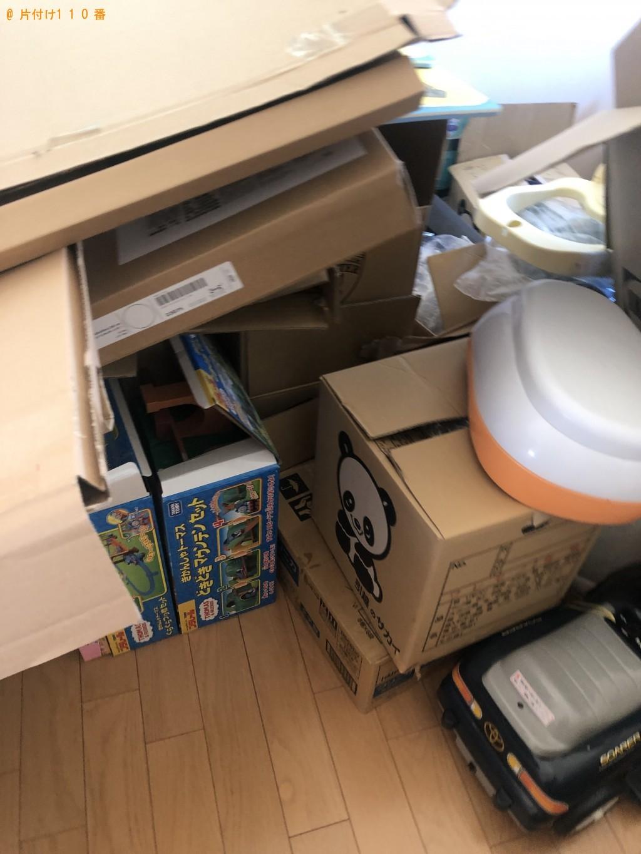 【只見町】家庭ごみ、古紙、ダンボールの回収・処分 お客様の声