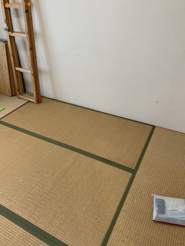 【福岡市博多区】ソファー1点の回収・処分 お客様の声