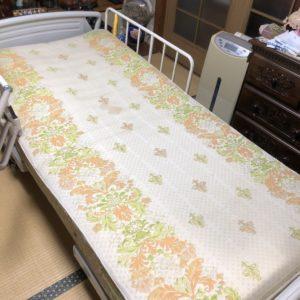 【北九州市小倉南区】介護ベッドの出張不用品回収・処分ご依頼