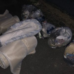 【北九州市若松区】衣類、布団、雑貨などの回収・処分 お客様の声