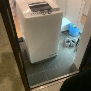 【福岡市博多区】洗濯機の回収・処分 お客様の声