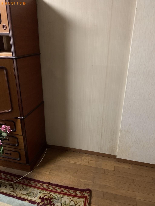 【福岡市城南区】仏壇の回収・処分ご依頼 お客様の声