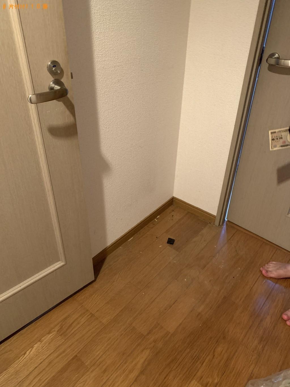 【福岡市南区】冷蔵庫の回収・処分 お客様の声