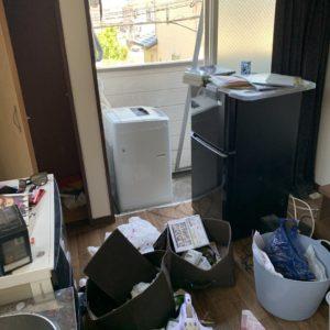 【福岡市博多区】テレビ、冷蔵庫、洗濯機などの回収 お客様の声