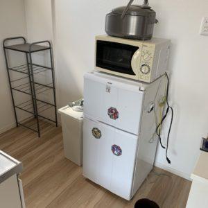 【志免町】冷蔵庫、洗濯機、電子レンジなどの回収・処分 お客様の声