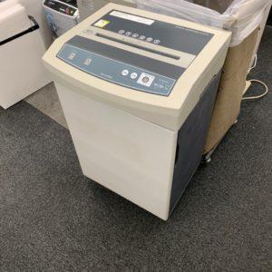 【福岡市博多区】業務用シュレッダーの回収・処分ご依頼 お客様の声