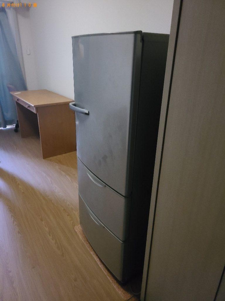 【岐南町】冷蔵庫の回収・処分ご依頼 お客様の声