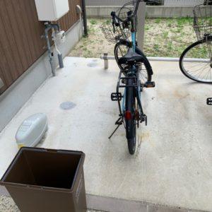 【大野城市】子供用自転車の回収・処分ご依頼 お客様の声