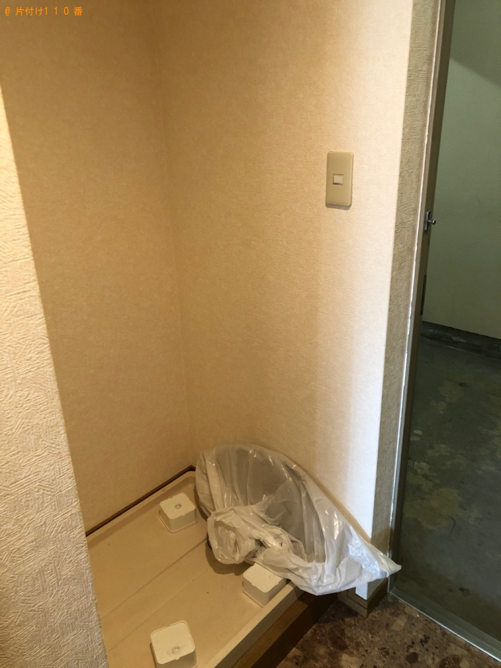 【柳川市】冷蔵庫、洗濯機、電子レンジの回収・処分ご依頼
