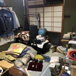 【行橋市】シルバーカー、健康器具、布団、椅子等の回収・処分ご依頼