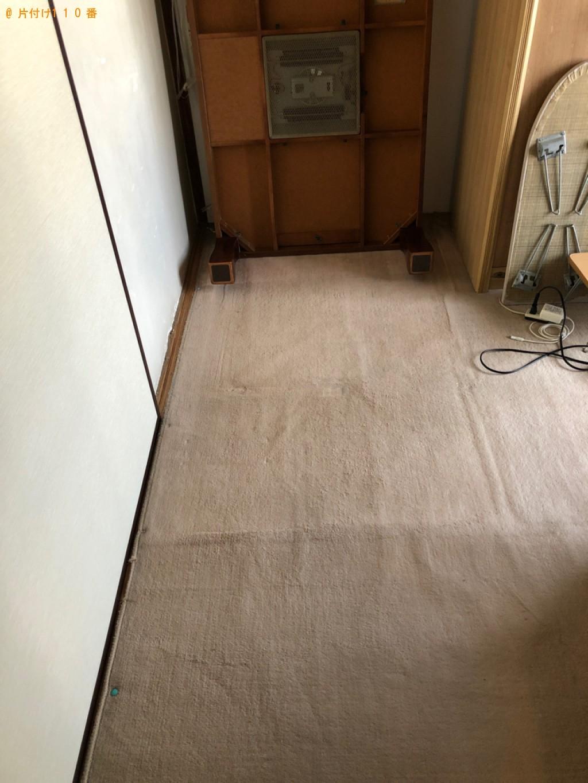 【大川市】エレクトーンの回収・処分ご依頼 お客様の声