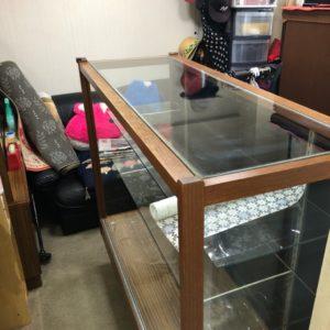 【糟屋郡篠栗町】食器棚、ガラスケースの運搬ご依頼 お客様の声