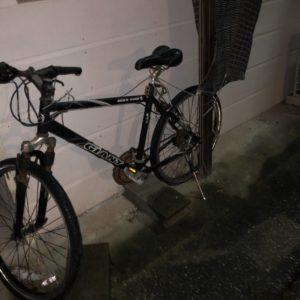 【福岡市西区】テレビ、自転車の回収・処分ご依頼 お客様の声