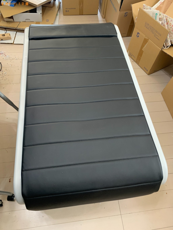 【福岡市南区】電動ベッドの回収・処分ご依頼 お客様の声