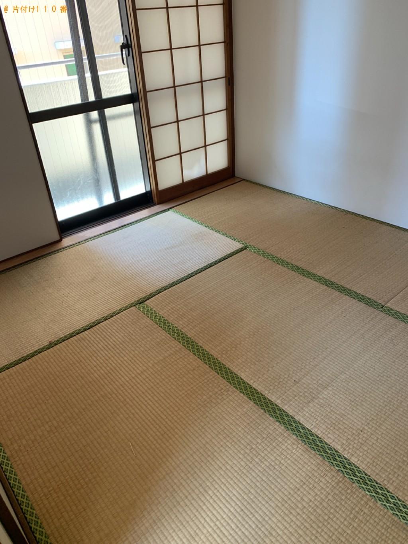 【福岡市南区】一般ごみ、衣類、テーブルの回収・処分ご依頼