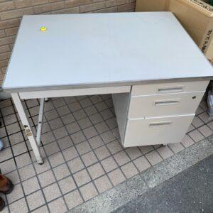 【福岡市南区】業務用机の回収・処分ご依頼 お客様の声
