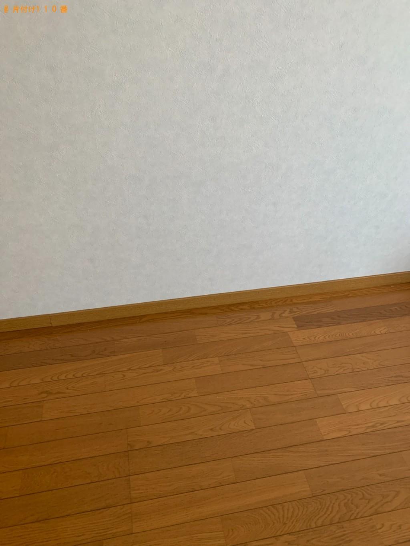 【朝倉郡筑前町】小型家電、ミニクッション等の回収・処分ご依頼
