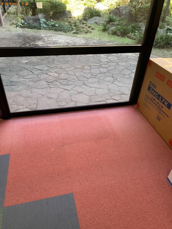 【福岡市】エレクトーンの回収・処分ご依頼 お客様の声