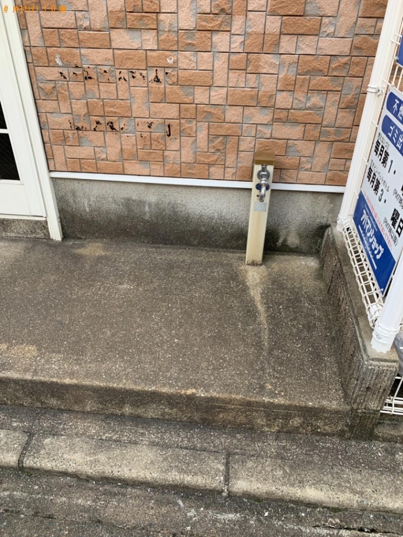 【福岡市博多区】ダンボールの回収・処分ご依頼 お客様の声